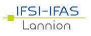 IFSI/IFAS de Lannion